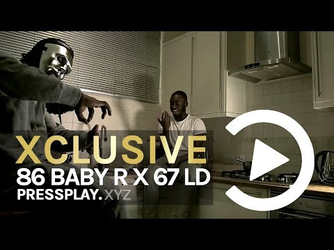 #86 Baby R X LD (67) - Do it for the Gang (Music Video) @BabyOTH @Scribz6ix7even @itspressplayent