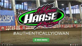 Authentically Iowan - McKenna Haase