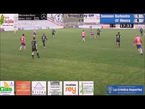 (LOS GOLES TERCERA DIVISIÓN Jornada 6 o 7 Según Grupo) Ascenso, Play Off y Permanencia / Fuente YouTube Raúl Futbolero