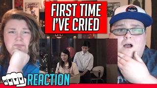 Kwentong Jollibee Valentine Series: Date REACTION!!
