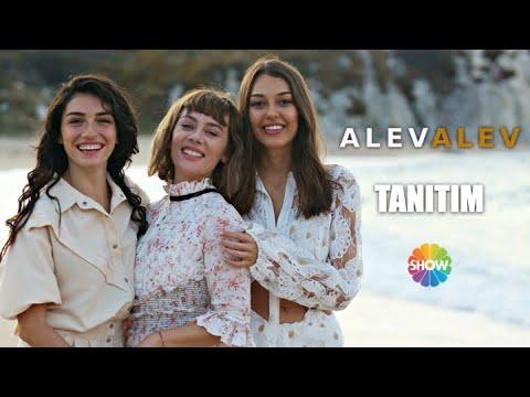 Alev Alev yakında Show TV'de başlıyor!