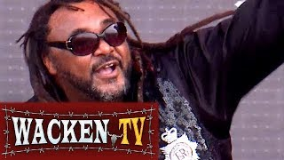 Skindred - That's My Jam - Live at Wacken Open Air 2018