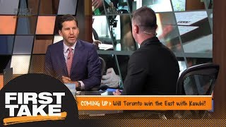 First Take debates if Rockets are right fit for Carmelo Anthony   First Take   ESPN