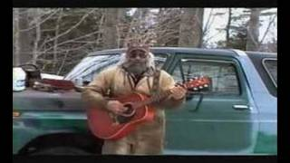 Maine Tourist Song