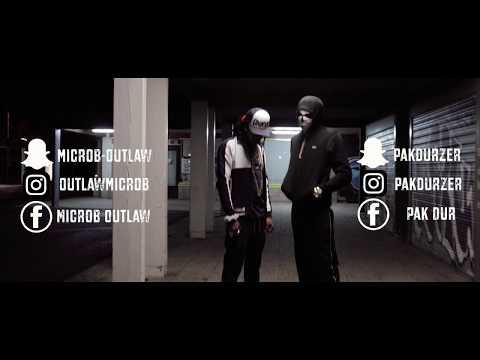 PAK DUR X MICROB - Follow me ( Directed By WFH films).