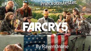 Vidéo-Test : Test de Far Cry 5