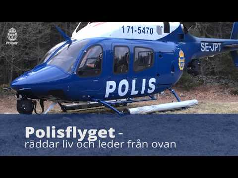 Häng med på en flygtur över Malmö!