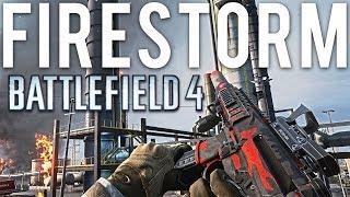 Firestorm Battlefield 4