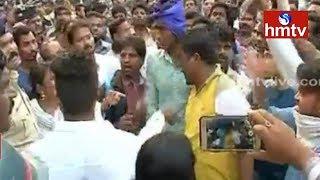 High tension in Bhima Koregaon in MH, Dalit leaders give c..
