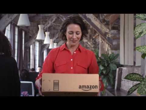 amazon.co.uk & Amazon Voucher Codes video: Introducing Amazon Business, now in the UK