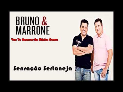 Baixar Bruno e Marrone - Vou te amarrar na minha cama (Lançamento 2014)