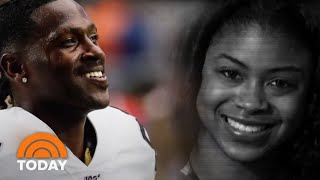 Tom Brady, Bill Belichick Sidestep Antonio Brown Questions | TODAY