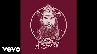 Chris Stapleton - Scarecrow In The Garden (Audio)