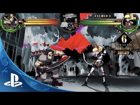 Skullgirls 2nd Encore™ Trailer