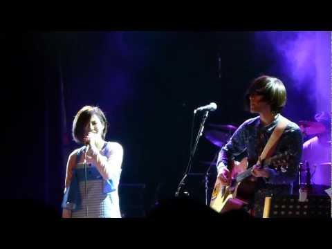 2012.12.15 棉花糖 - 你的肩膀我的遠方 怪人盛宴 - 10 @ 台中TADA