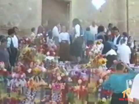 Madonna di Grottaferrata 1997