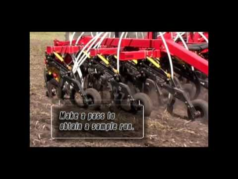 Bourgault 3310 Paralink Hoe Drill Operator's Video - Part 4 of 5