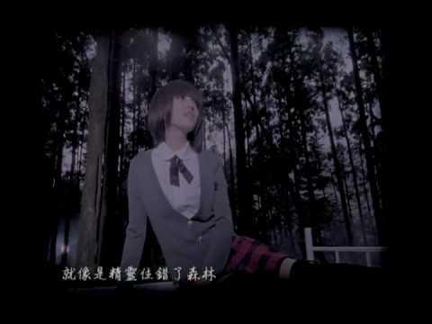 張韶涵_親愛的那不是愛情 官方完整版MV
