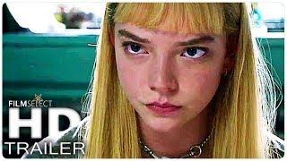 X-MEN: THE NEW MUTANTS Trailer Español (2018)