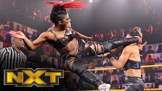 NXT 11/18: Dakota Kai And Raquel Gonzalez Vs. Ember Moon And Toni Storm