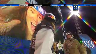 Shaun White Wins Gold in WX14 SuperPipe - Winter X Games