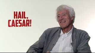 Roger Deakins on 'Hail, Caesar!', 'Blade Runner 2', and the Future of Digital Photography