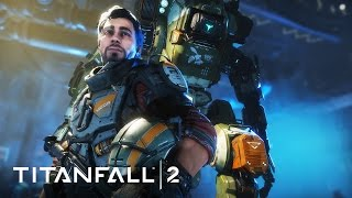 Titanfall 2 - Egyjátékos Mód Játékmenet Trailer