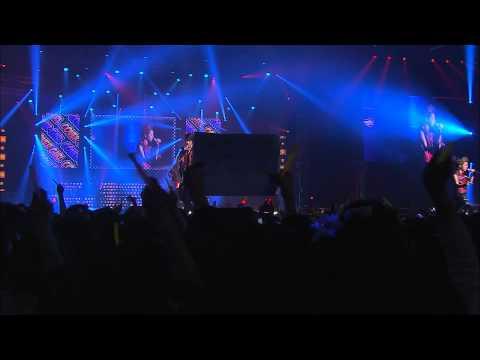 Cover Girl (Live Ver.)_MV