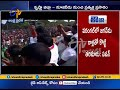 KCR Should Contest in AP for Return Gift- Pawan Kalyan