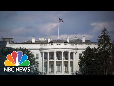 White House Holds Press Briefing: July 29 | NBC News