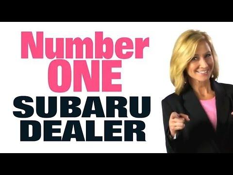 Pittsburgh's #1 Rated Subaru Dealer