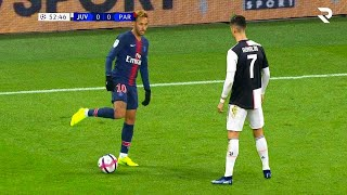 60+ Players Destroyed By Neymar Jr in PSG