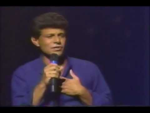 FRANKIE AVALON (Live 80s) - VENUS