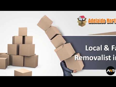 Local & Family Owned Removalist in Semaphore