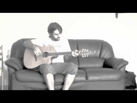 Baixar Intro - The XX  on Acoustic Guitar