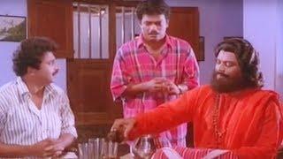 അറിവില്ലായ്മയിൽനിന്നും വെളിവില്ലായ്മയിൽനിന്നുമാണ് തെറ്റുകൾ ഉണ്ടാകുന്നത്  |Jagadish Comedy Scene