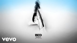 Zedd - Papercut (Audio) ft. Troye Sivan