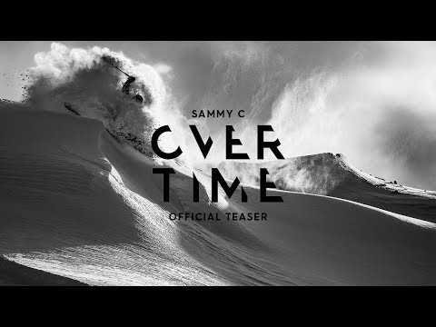Over Time - Sammy C (Official Teaser)