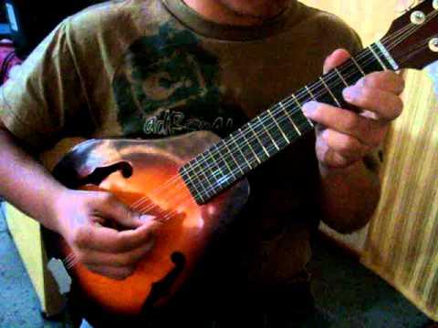 Acordes Mandolina  Medley Numero 1