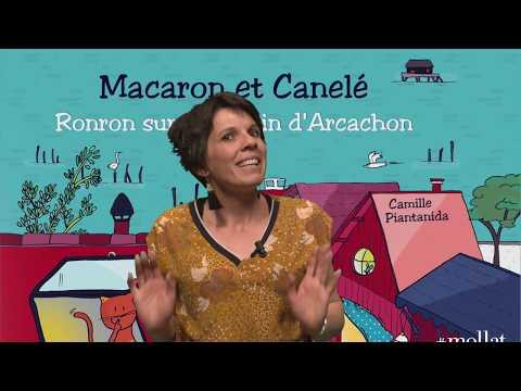Vidéo de Camille Piantanida
