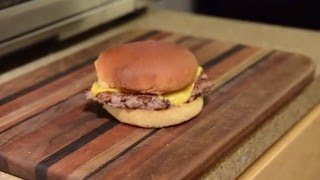 How to Make Shake Shack Style Burgers at Home