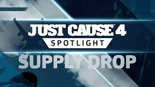 Just Cause 4 - Supply Drop