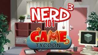 Nerd³ 101 -  Game Tycoon 1.5