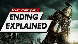 Scary Stories to Tell in the Dark 2019: Ending Explained Breakdown, Sequel Theory & Spoiler Review