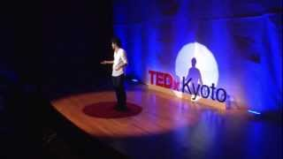 What is Math About?: Masao Morita at TEDxKyoto 2012