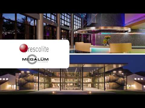 Hubbell Lighting - 2015 Indoor Architectural Highlights Video