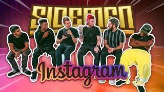 Whose Sidemen Instagram is it? -