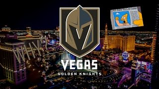 The Vegas Golden Knights: Why?