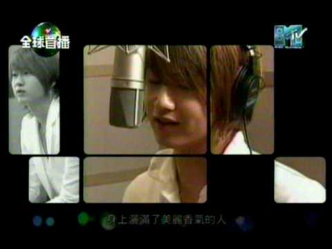 MTV全球首播 SS501 你是我的天堂(中字)