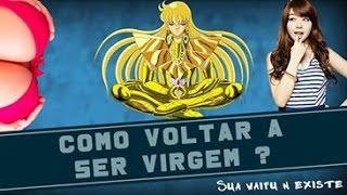 COMO VOLTAR A SER VIRGEM? | QSN #39